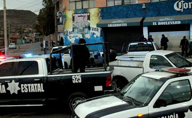 Ejecutan a subdirector policíaco de Loreto