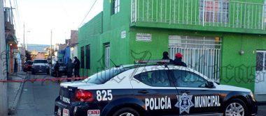 Balearon dos viviendas en Fresnillo, Zacatecas