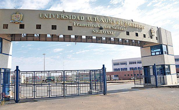 Pide Secretaría de Hacienda a la UAZ gasto eficiente