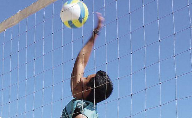 Se unen más municipios a la LEDT de Voleibol