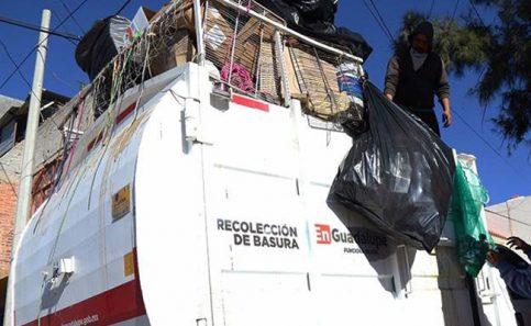 Necesario construir relleno sanitario en Guadalupe
