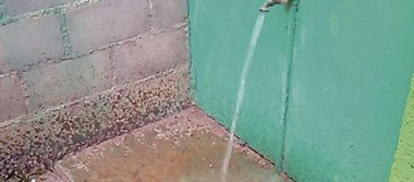 Serán 36 horas sin agua en Fresnillo
