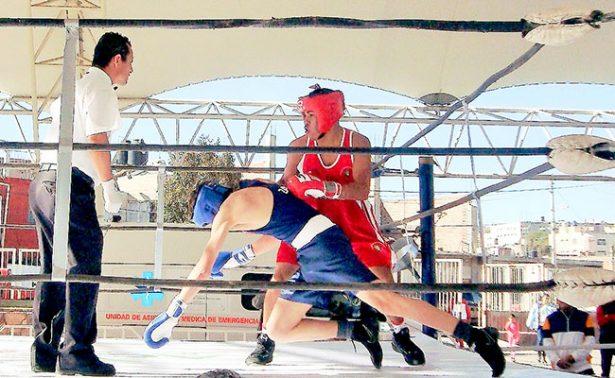 Zacatecanos se van a la Olimpiada de Boxeo
