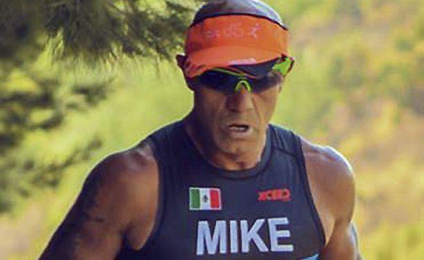 El Mike Alvarado con lesión en el nervio ciático