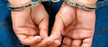Sentenciado a más de cinco años por ir armado