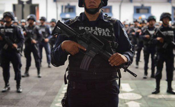 Privan de la libertad a un policía en Villa González Ortega