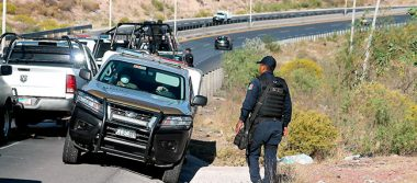 Ha blindado Durango sus límites con Zacatecas