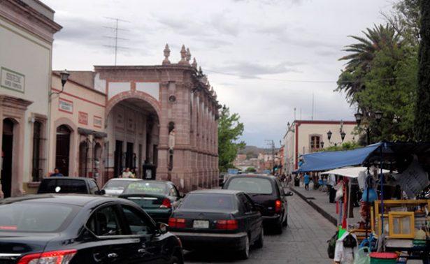 """""""Tolerancia"""" para beber en la vía pública de Jerez"""