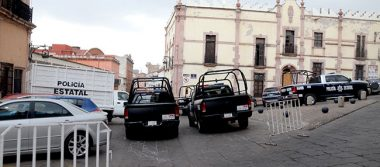 Fresnillo y Zacatecas, con mayor percepción de inseguridad