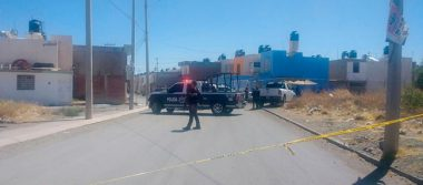 Ejecutan a un hombre en Valle Dorado, Guadalupe