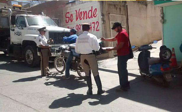 Municipalizarán Tránsito en Río Grande