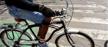 Habrá ciclovía Zacatecas-Guadalupe