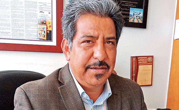 Exrectores mandan en el SPAUAZ: Moctezuma