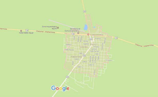 Universitario zacatecano se suicida en Campeche