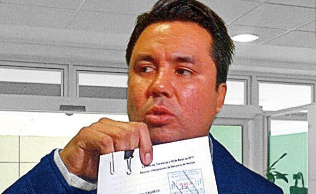 Interponen otra denuncia contra Miguel Alonso