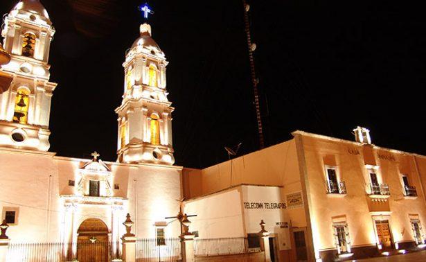 Asesinan a un hombre en Calera, Zacatecas