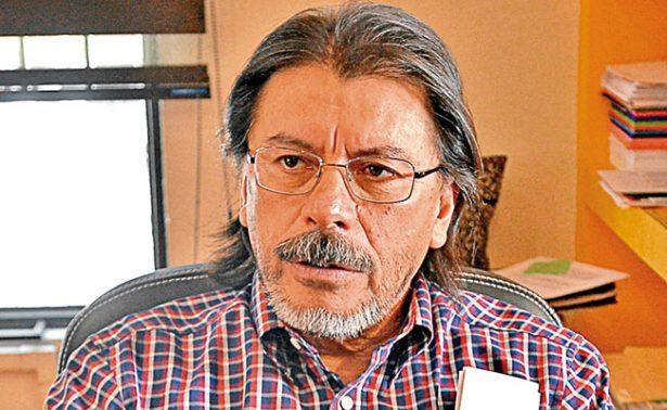 """Insiste """"Chano"""": culpa a exrectores de crisis en SPAUAZ"""