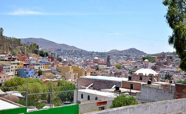 Temperatura de hasta 40 grados en Zacatecas