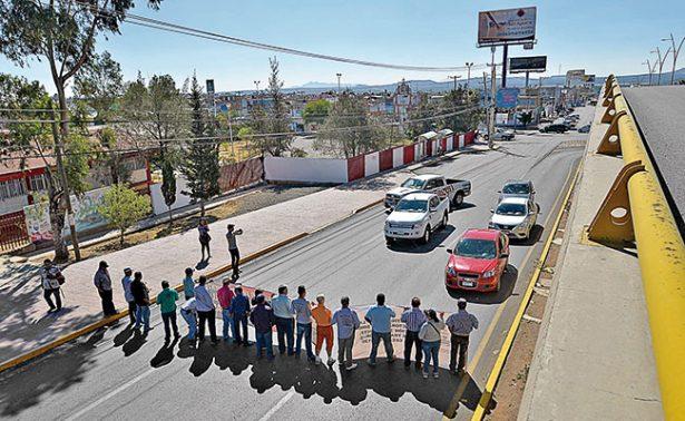 Incrementa crisis en el Cecati Zacatecas