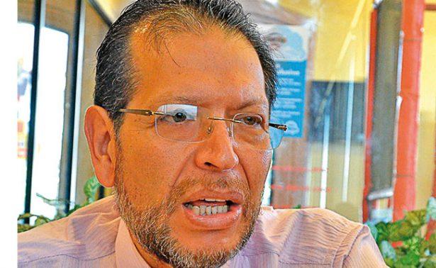 SPAUAZ fue manejado irresponsablemente: Pedro Martínez