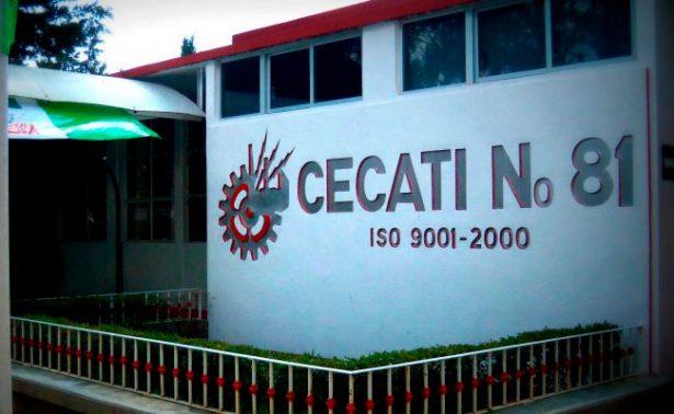 Concluyó conflicto en Cecati Zacatecas