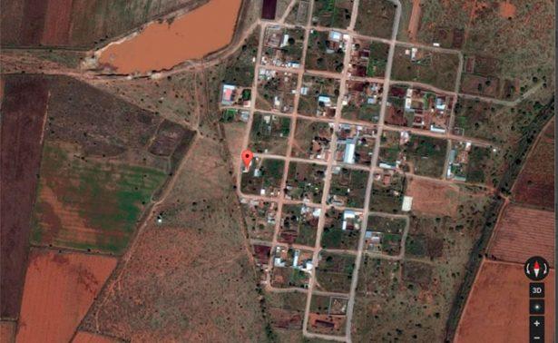 Jardín en Noria de Gringos costará 2 mdp