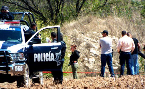 En Zacatecas, 80% de los homicidios relacionados con la delincuencia