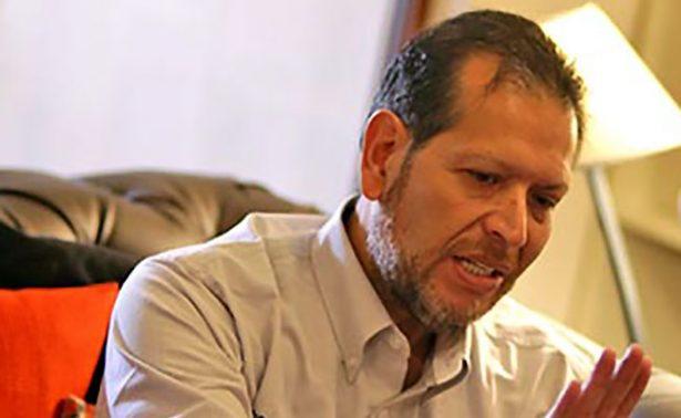 Reconoce líder del SPAUAZ que protesta se politizó