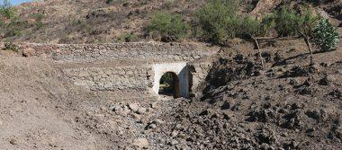 Azota la sequía a comunidad La Gavia, Jerez