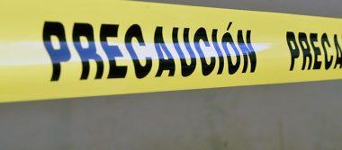 """Lo """"levantaron"""" en Calera y lo encuentran muerto en Enrique Estrada"""
