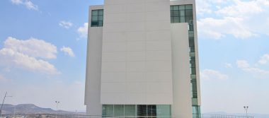 Recibirá incompleto la CDHEZ su edificio