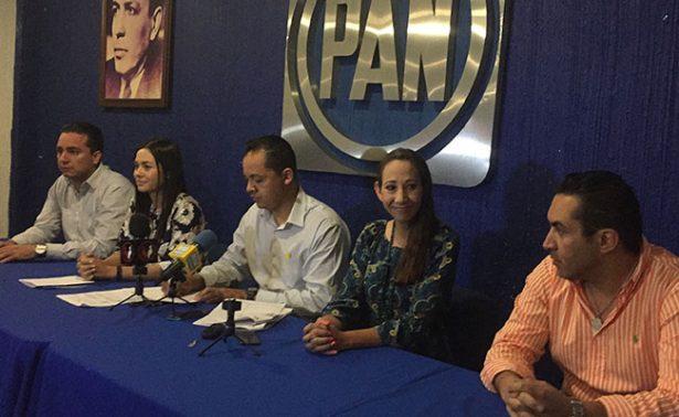 Por primera vez una mujer es dirigente del PAN en Zacatecas