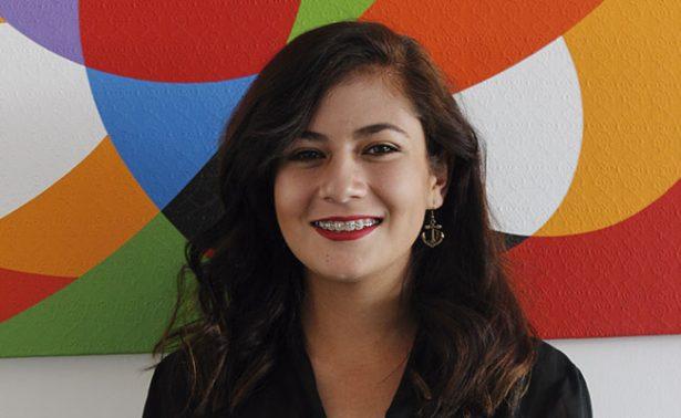 Marina y Elba R. González, apasionadas del debate