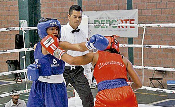 Gregory Milenia Martínez cae por decisión dividida
