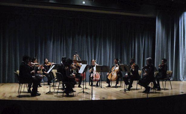 La Camerata rendirá homenaje a Astor Piazzolla