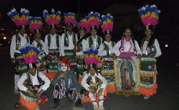 Danzantes representarán a Zacatecas en Chiapas