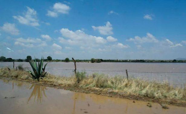 Solicitarán declaratoria de emergencia para Villa Hidalgo