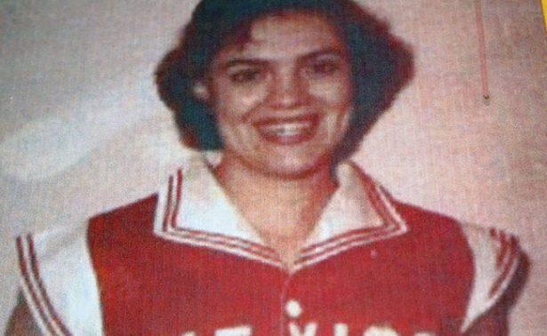 María Lilia Luján, una fresnillense destacada