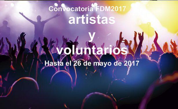 """Invitan a participar en """"La fiesta de la música"""""""