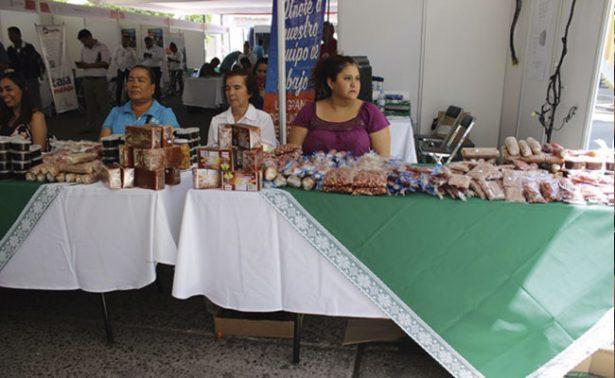 Realizaron Feria del Empleo en Jalpa