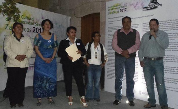 Inauguran XII Festival de la Diversidad Sexual