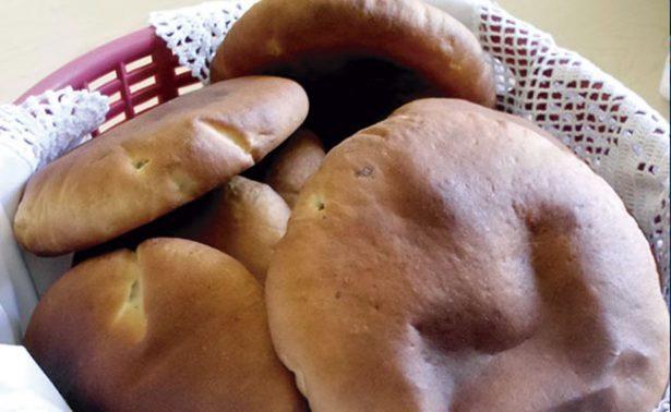 Feria del pan ranchero y condoche en Trancoso