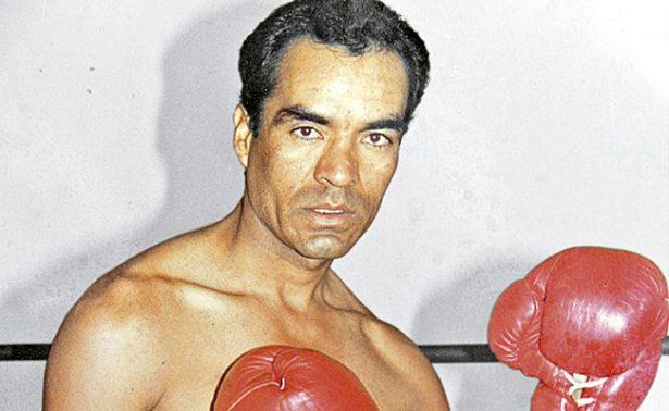 Víctor Flores, una leyenda del box fresnillense