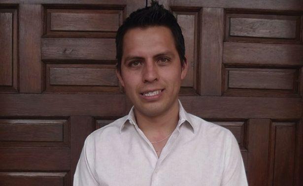 Roberto Galaviz, 10 años como escritor