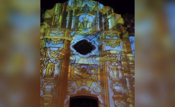 Regresa la proyección virtual a San Agustín