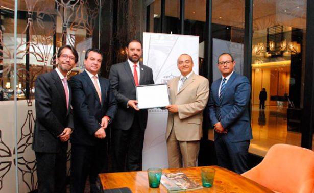Zacatecas, primer lugar en portales de transparencia