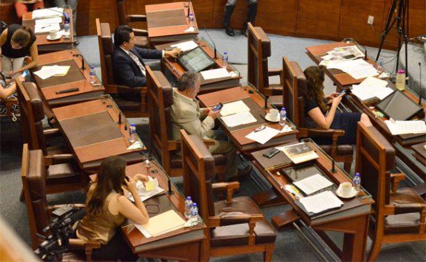 Presentan iniciativa de Ley de Protección a Periodistas