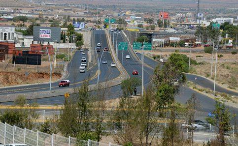 Habrá radar de velocidad en el Bulevar Metropolitano