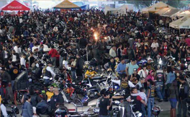 Rugirán las motocicletas en Zacatecas
