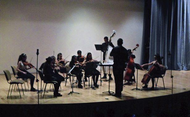 Presentan Recital de Verano en el Felguérez